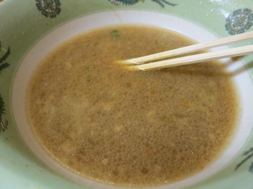 今日のスープ