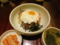 ビビンバ定食【スープ付】(850円)