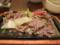 プルコギ定食【スープ・ライス・サラダ付き】(1250円)