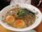 支那そば醤油味(650円)+半熟煮玉子(100円)