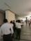 トナリ丸の内店の行列