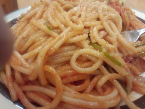 スパゲッチ