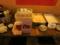 ライス・スープ・デザートおかわり自由コーナー