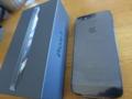 au iPone5,Black,64GB