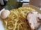 麺とブタと海苔と味玉