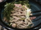 波留乃屋の蕎麦