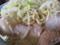 麺とブタと味玉と