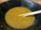 今日の味噌スープ