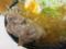 今日の眉ブタとスープ
