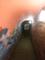 サッシペレレ B1入口の階段
