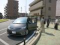 京成大久保南口ロータリーに集合