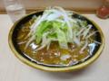 つけ麺[汁]自動ヤサイ