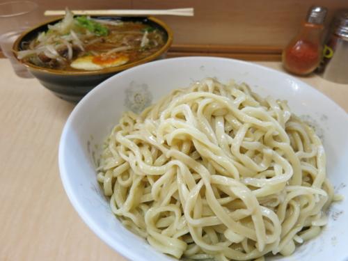 つけ麺[麺]ヒヤモリ
