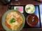 カツ丼(700円)+大盛り(0円)