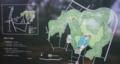 称名寺市民の森・案内図