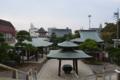 万満寺本堂からの眺望