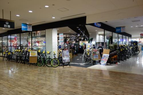 Y's Road 船橋店
