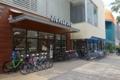 ららぽーとの自転車店