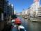柳橋からみた船宿