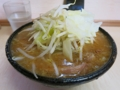 つけ麺(汁)うなずきヤサイ
