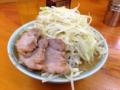 ラーメン(700円)ヤサイ