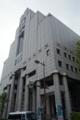 千葉市中央区役所・千葉市美術館