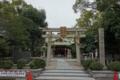 横枕 春日神社