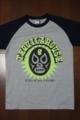 テキーラハウスのTシャツ