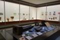 松本市立博物館展示