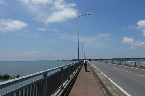 霞ヶ浦大橋