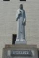細川ガラシャ石像