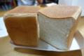 角食パンの断面