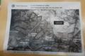 昭和二十一年(1946)の習志野の地図
