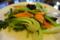 季節の青菜炒