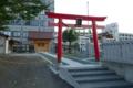 津田沼 八坂神社