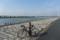 葛西臨海公園とチャリ
