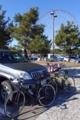 葛西臨海公園の駐車場