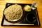 特選 牡丹蕎麦【大盛650g】(800円)