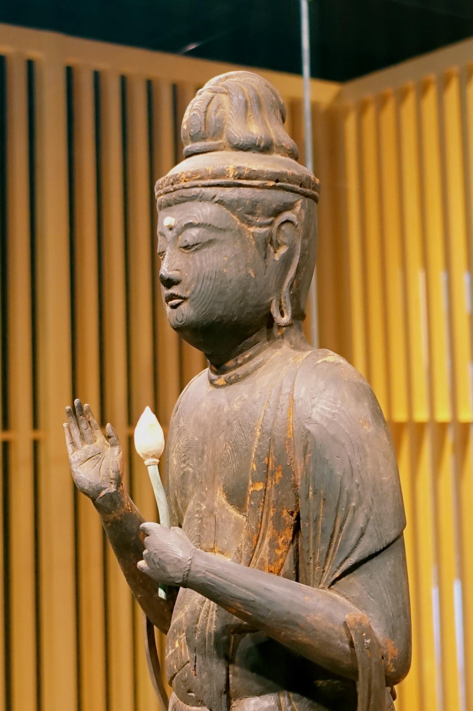 「竹生島 聖観音」の画像検索結果