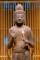 竹生島 宝厳寺 聖観音立像 正面上半身