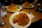 3人分の料理