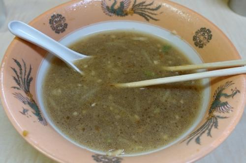 ミニのスープ