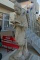 二宮金次郎石像