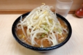 みそ付け麺(汁)自動ヤサイ