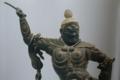 快慶作四天王立像の写真