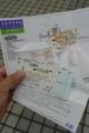 奈良世界遺産フリーきっぷ 奈良・斑鳩コース