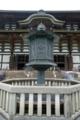 国宝 金銅八角燈籠