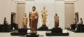なら仏像館 館内の写真