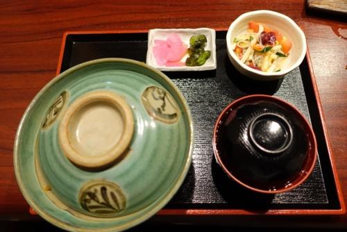 カツ丼(700円)+大盛(50円)