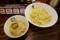 つけ麺(800円)+大盛り300g(0円)